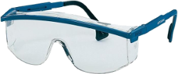 Lunettes protection azote liquide